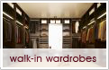Walk in wardrobres